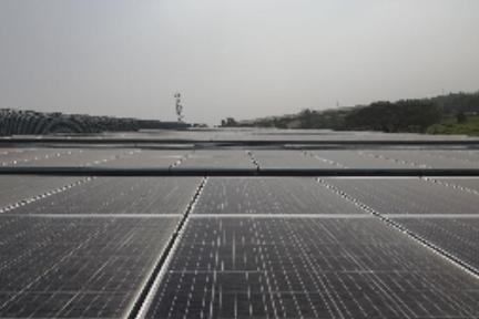 太阳能光伏发电将占据重要席位,「中腾微网」加速国际业务布局
