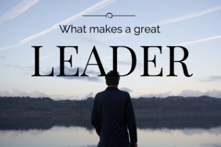 如何成为有魅力的团队领导者?这里有11个窍门