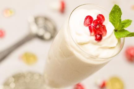 一杯酸奶的噱头