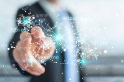 易建科技 助力传统企业重塑商业生态体系