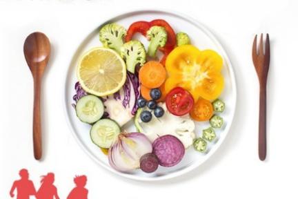 """美团外卖发布《轻食消费大数据报告》,""""食草系""""白领热衷健康轻食新风尚"""