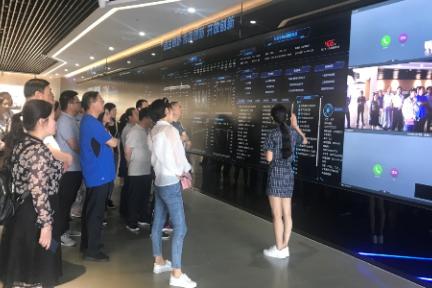 陇南市科技管理干部能力提升合作交流培训班在青举办