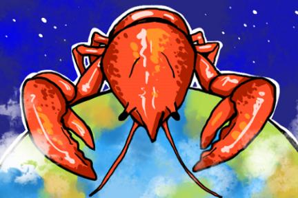 《小龙虾消费大数据报告》发布:外卖成商户第二门店,订单占比7成