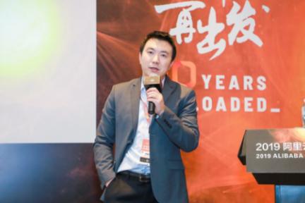 MinTech联合创始人兼CEO李英浩:金融科技的核心是技术变革