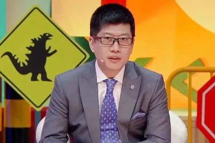 不做老师做网红、卖课爆赚8500万,薛兆丰怎么做到的?