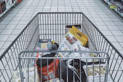 国内首个食品行业的大数据智能营销平台  勾单将如何为行业提速?