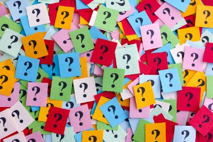创始人在面试过程中最喜欢提的40个问题(一)