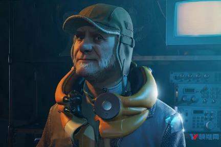 潮科技 | 半条命VR作品《半衰期:爱莉克斯》将于2020年3月发行,支持所有主流PC VR