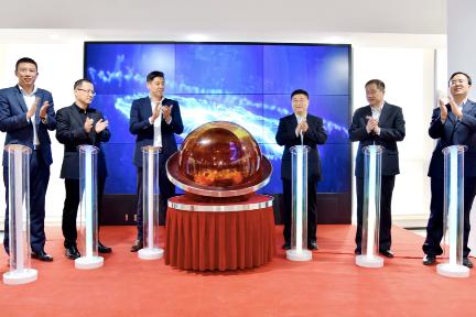 青岛高新区数字经济再添新彩     甲骨文(华北)云协同创新暨技术孵化中心正式运营