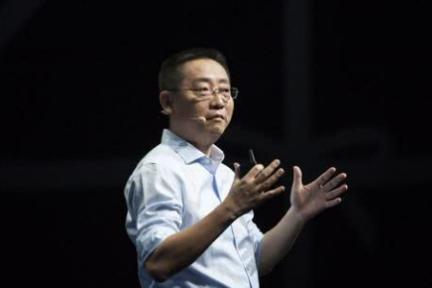 乐视网前CEO梁军透露创业新动向:新视家要造家教电脑
