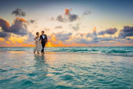 悦百分用B2B+SaaS,连接婚嫁与旅游资源,服务千亿影像产业