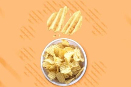 """被隐藏的食品商机:从一包薯片发现食品创新的""""新大陆"""""""