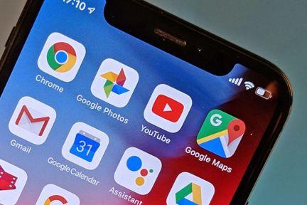 苹果 Google 联手,将用手机追踪病毒接触者