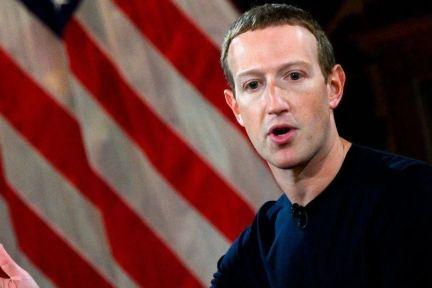 """Facebook斥资1.3亿美元创建""""最高法院"""",可推翻小扎,成员包括丹麦前首相和诺奖得主"""