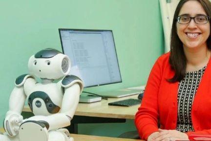 俄勒冈州立大学研发脱口秀机器人,全美巡演数十场获好评
