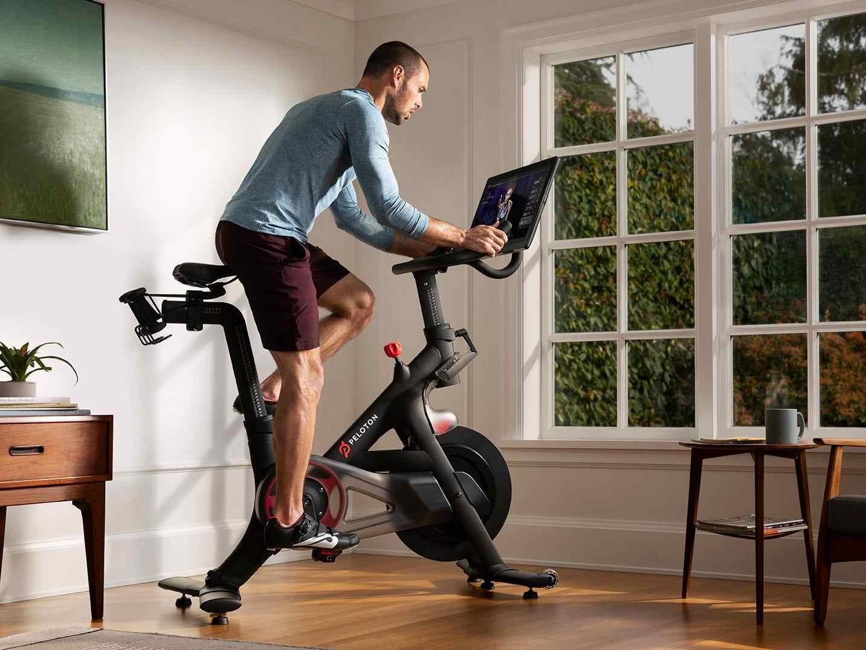 适应家庭健身激增需求,运动健身平台「Peloton」发布官方 Apple TV 应用