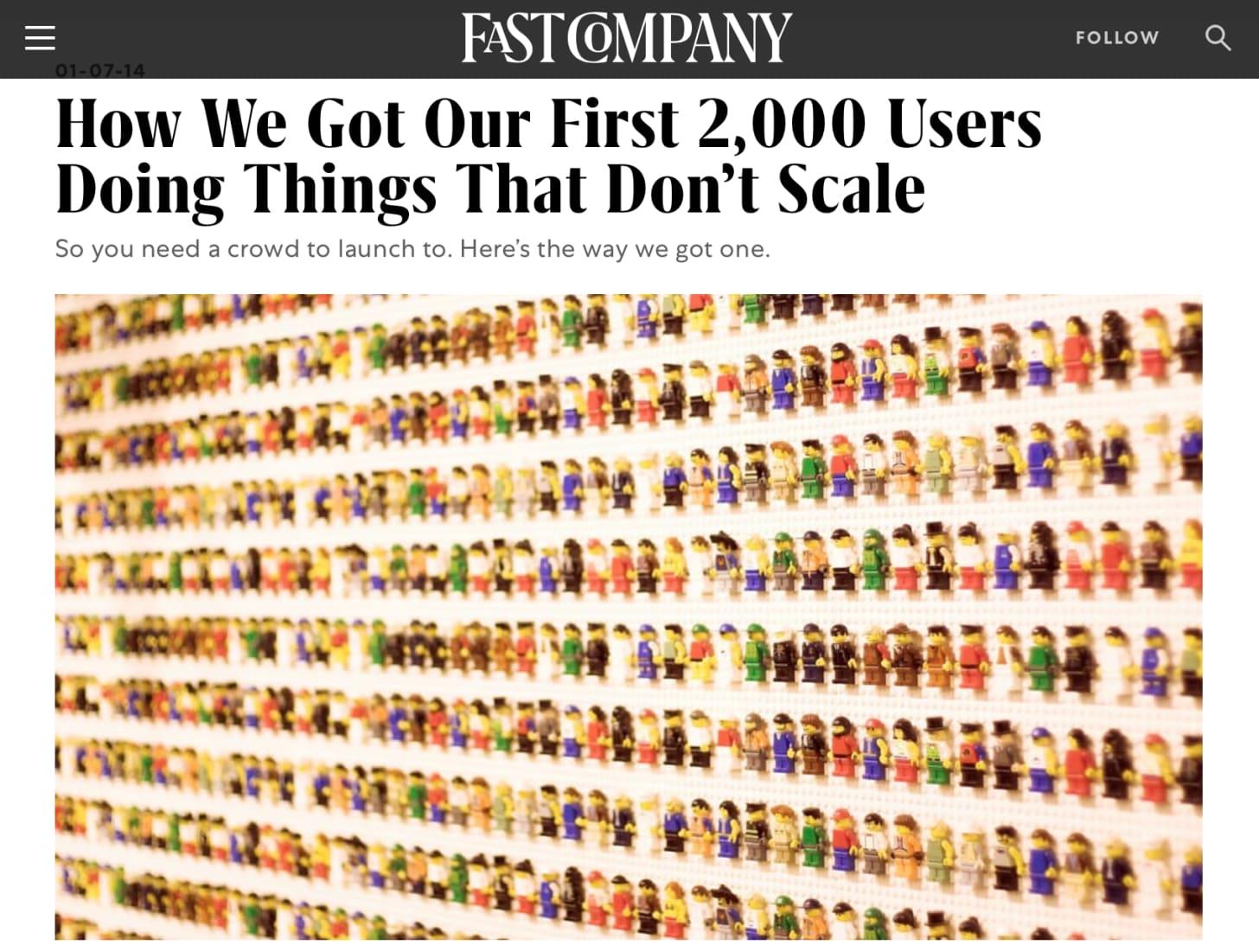 如何获得前1000名用户?看 Uber .TikTok .Netflix .Tinder 是怎么做的(下) (/) 股票 第7张