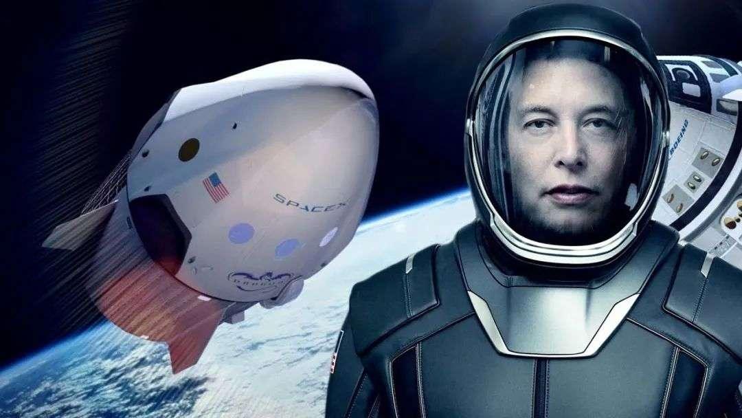 马斯克:死在火星上一定是一件很有意思的事