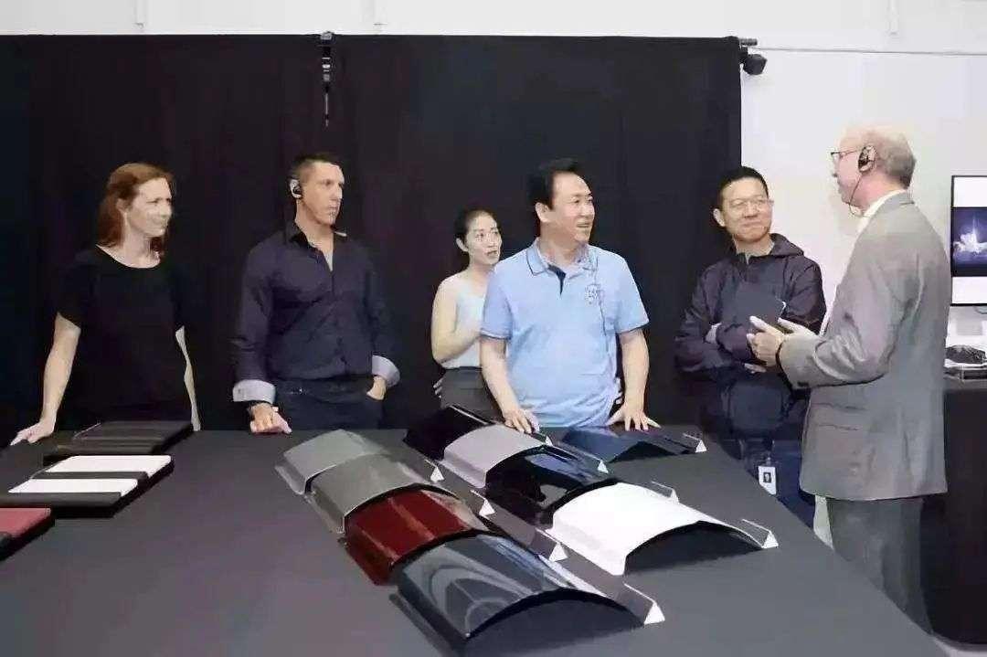 贾跃亭,你造的车中国人不敢买