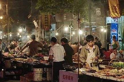 新中国摆摊编年史