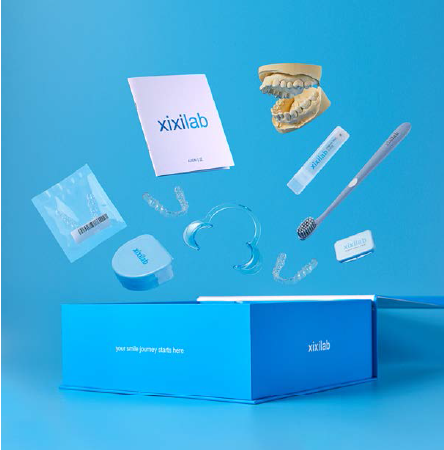 创新DTC模式提供牙齿矫正服务,「xixilab」切入百亿隐形正畸市场