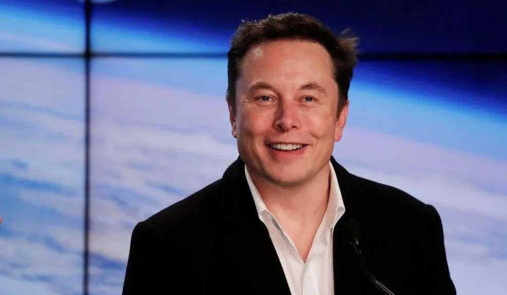 Musk It Must Be A Very Interesting Thing To Die On Mars Domeet Webmaster