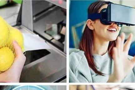 潮科技 | 面向工业条形码阅读器应用的低成本高性能图像传感器