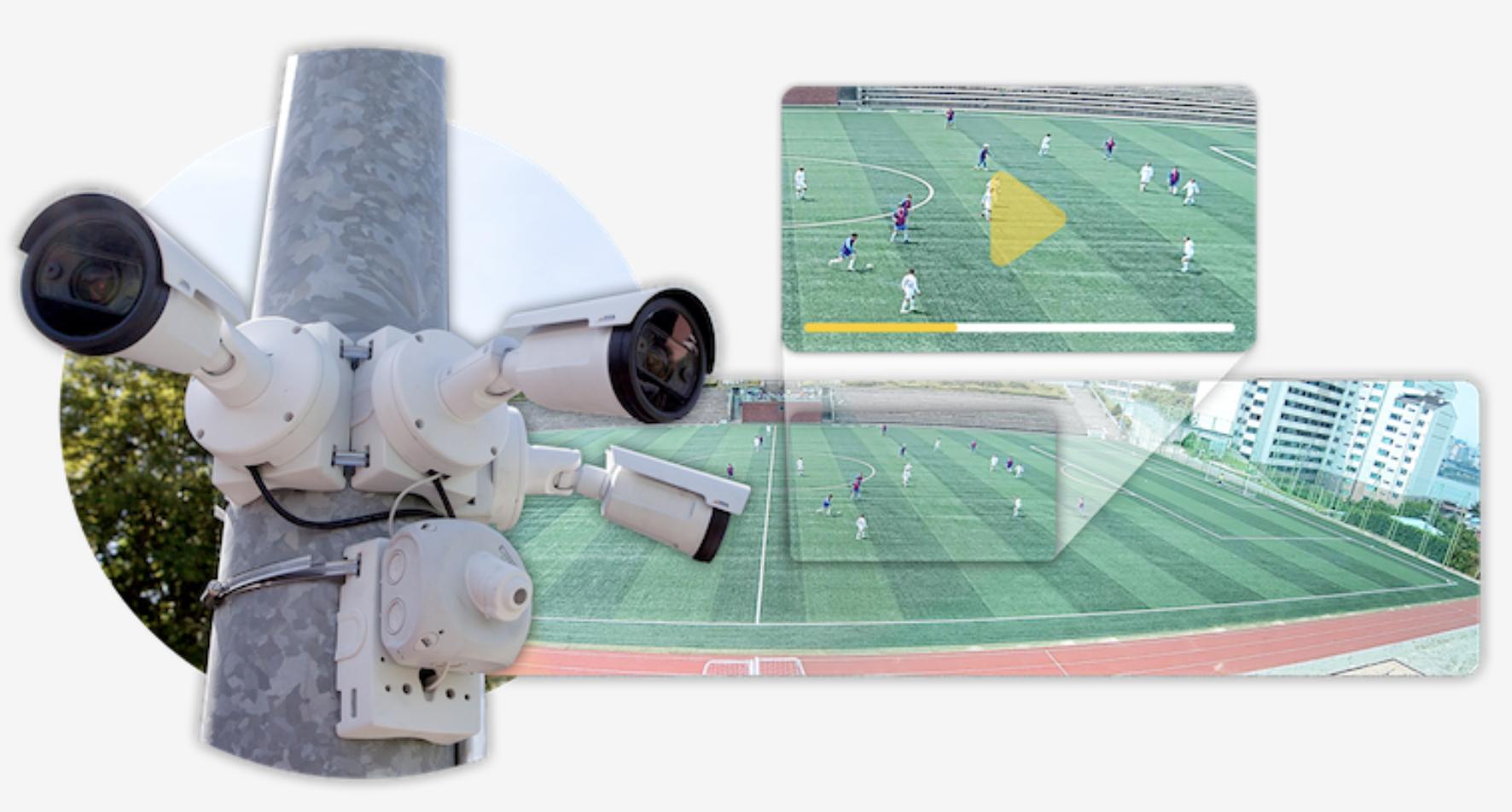 打造足球比赛分析工具,「Bepro11」获 880 万欧元融资