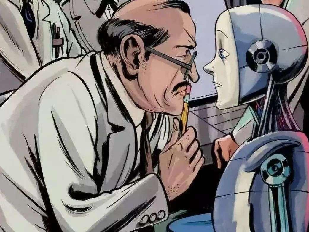 图灵逝世66年后,AI可以自我思考了吗?