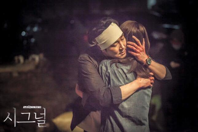 韩剧里的「时间漩涡」