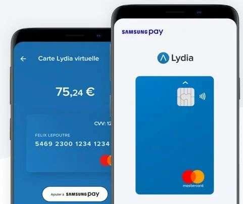 Lydia:便捷高效的聚合支付管理平台 (/) 金融 第4张