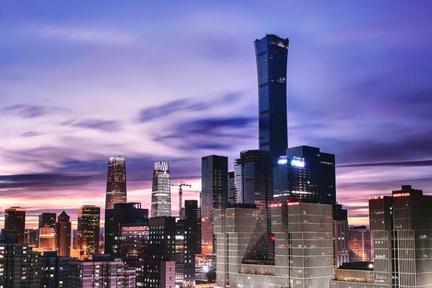 """北京""""1000万元+""""豪宅成交活跃 朝阳海淀两区占六七成"""