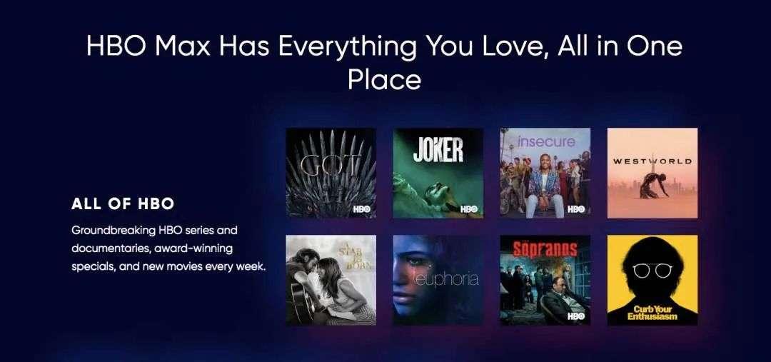 HBO Max、Disney+会败在哪里? (https://www.tobole.com/) 生活 第3张