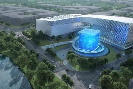 """成都超算中心9月建成 这一""""最强大脑""""将为科创带来哪些改变?"""