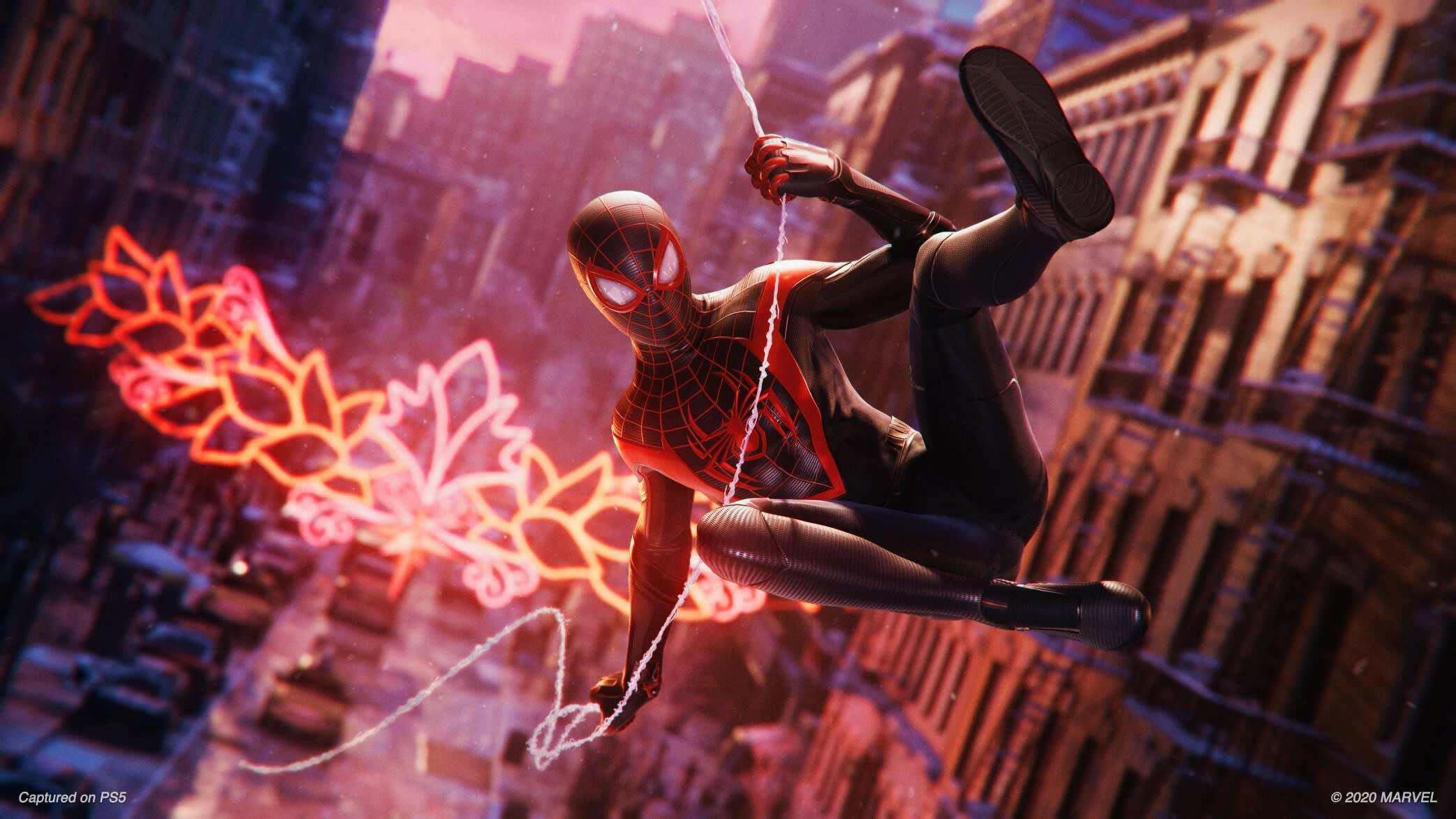 最前线 | PS5正式发布,一起来的还有新《蜘蛛侠》和《GTA》游戏 (https://ixgm.com/) 生活 第2张