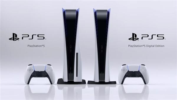 最前线 | PS5正式发布,一起来的还有新《蜘蛛侠》和《GTA》游戏 (https://ixgm.com/) 生活 第1张