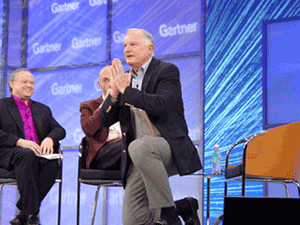"""""""硅仙人""""离开英特尔:芯片总设计师吉姆·凯勒突然辞职,曾带领AMD、苹果逆袭 (/) 科技 第2张"""