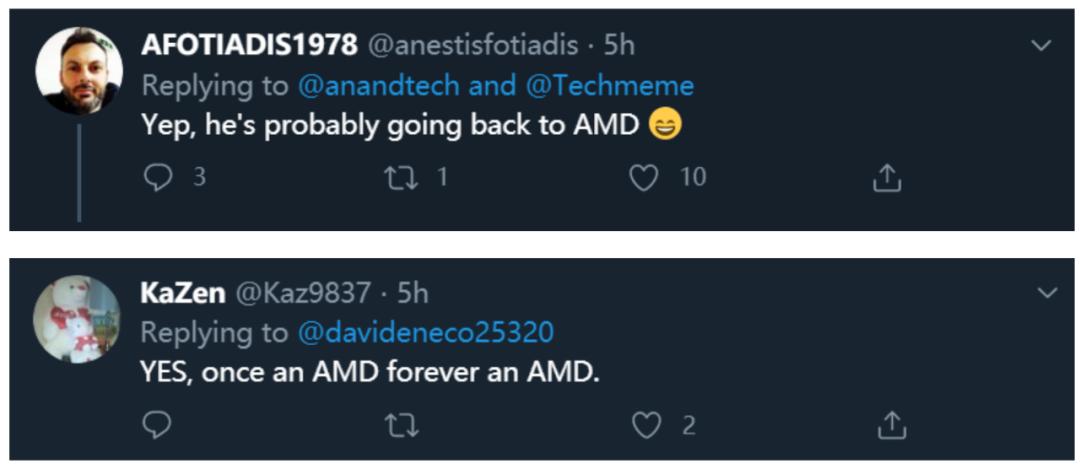 """""""硅仙人""""离开英特尔:芯片总设计师吉姆·凯勒突然辞职,曾带领AMD、苹果逆袭 (/) 科技 第6张"""