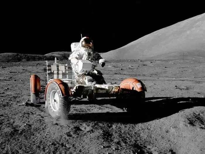 美国计划2023年重返月球,Astrobotic将负责发射NASA毒蛇号 (/) 科技 第2张