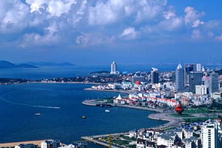 """2020""""创客中国""""(青岛赛区)暨第六届""""市长杯""""中小企业创新大赛按下启动键"""