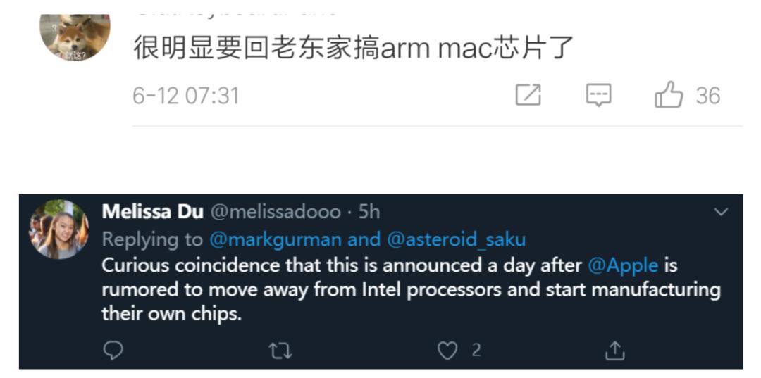 """""""硅仙人""""离开英特尔:芯片总设计师吉姆·凯勒突然辞职,曾带领AMD、苹果逆袭 (/) 科技 第7张"""