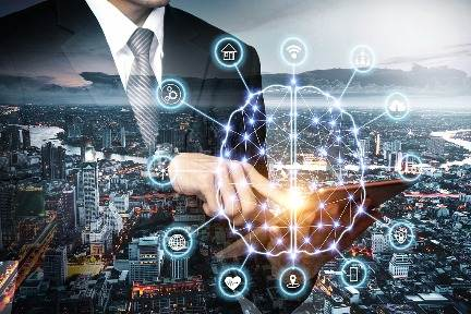 四大行金融科技20年:从大集中,到全面数字化