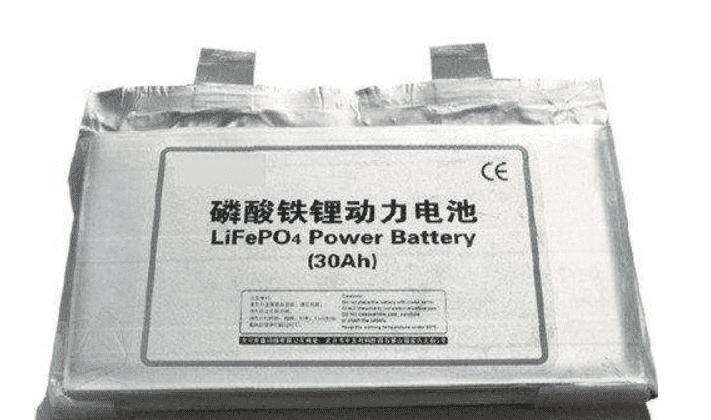 软包动力电池