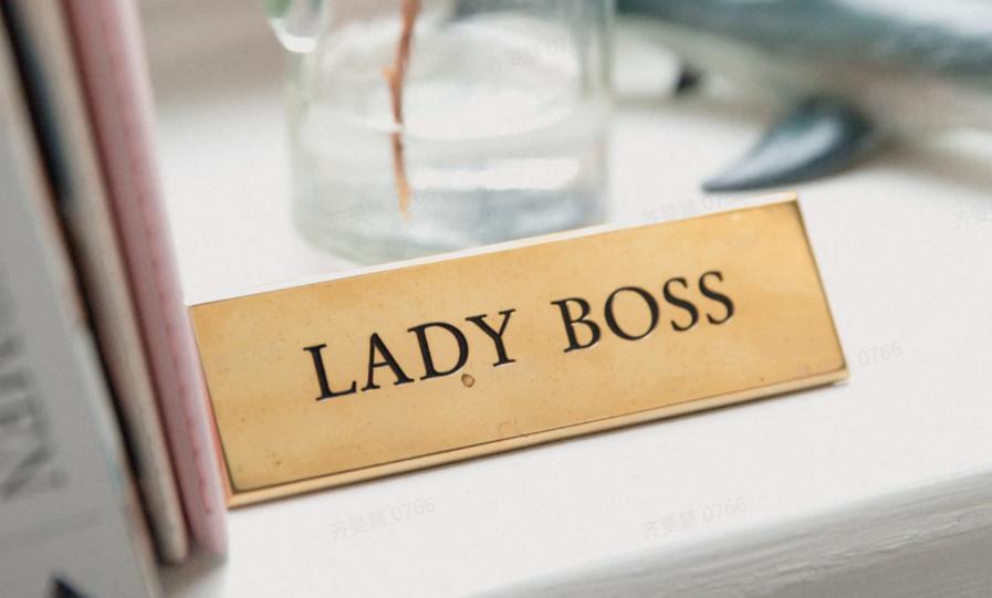 抱歉,30岁+的职场女性很难乘风破浪