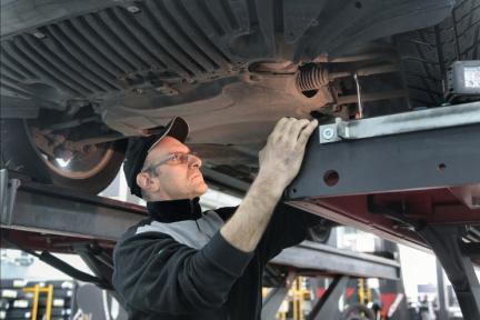 输出汽车后市场服务方案,「集群车宝」想对存量汽修门店进行升级改造