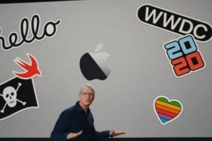 一文读懂WWDC20:苹果自研Mac芯片正式亮相,iOS 14界面大改