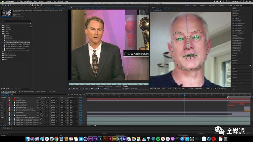 乔丹纪录片插播广告采用DeepFake换脸,因过于逼真引发争议