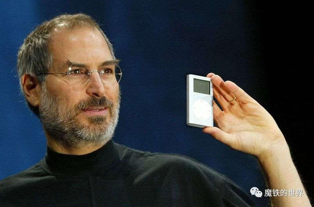 市值大考,87岁丰田输给17岁特斯拉,iPod打败随身听故事重演?