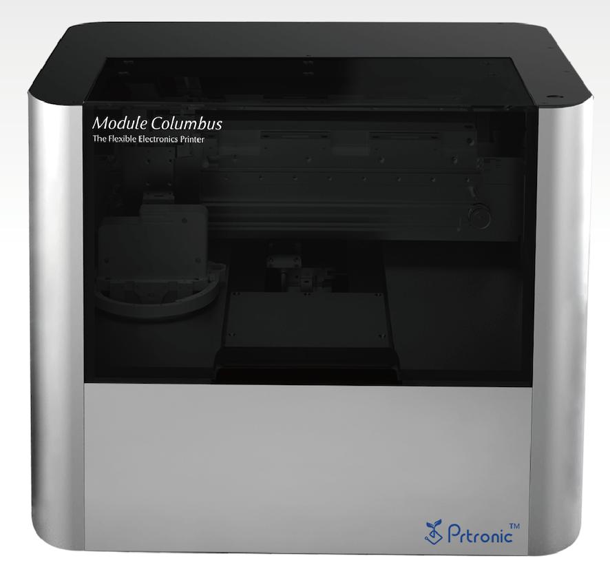 运用微电子技术制备碳基芯片,「幂方科技」推出10微米级别微电子打印机