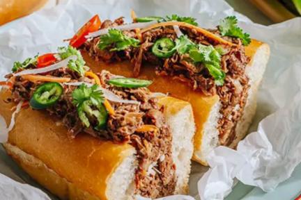 用菠萝蜜代替肉类,「Karana」能赢得亚洲人的胃么?